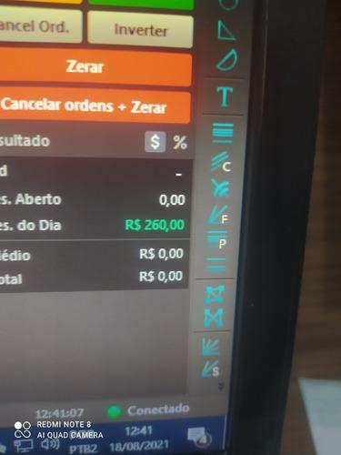 Imagem 1 de 4 de Curso Operador Mercado Financeiro