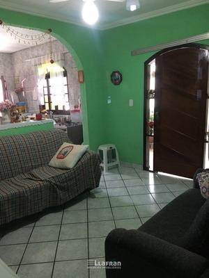 Casa Para Renda São Judas Tadeu Taboão Da Serra - 3718-1