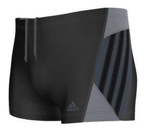 Sunga adidas Lateral Larga Boxer Shorts Infinitex G83325