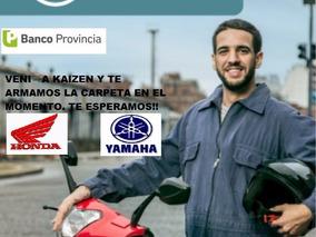 Honda Wave 110 New Okm 2017 Kaizen Honda La Plata