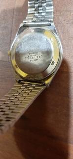 Reloj Citizen Automático Año 1987