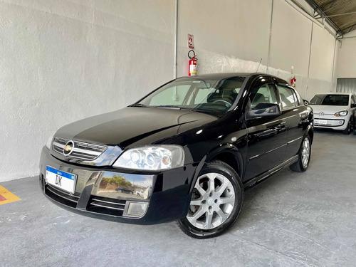 Imagem 1 de 8 de Chevrolet Astra 2011 2.0 Advantage Flex Power 5p