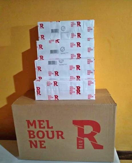 Melbourne X Carton