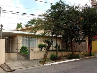 Casa 3 Dormitorios Super Quadra Morumbi - Portal Do Morumbi