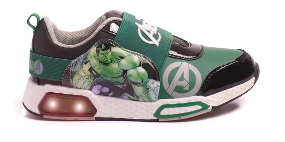 Zapatillas Atomik Marvel Bruce Banner-3352511dl- Open Sports