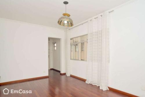 Imagem 1 de 10 de Apartamento À Venda Em São Paulo - 20385