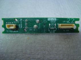 Placa Sensor Tv Philips 32pfl3403/42pfl3403/78, Semi Nova