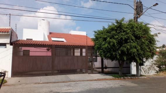 Loma Dorada Casa Amueblada