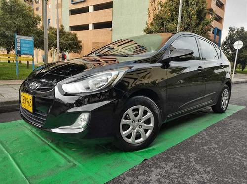 Hyundai  I25  Gl  1.4  A/c