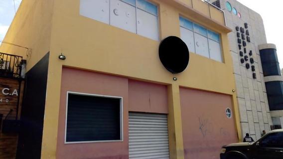 Local Alquiler Av Fuerzas Aereas, Urb La Maracaya Zp19-7326