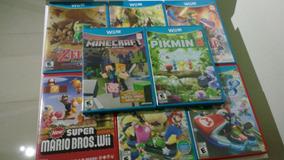 Jogos Para Wii U. Escolha Seus Jogos (atualizado 15/03/2019)