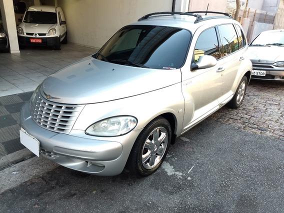 Chrysler Pt Cruiser 2.0 Limited 5p 2004
