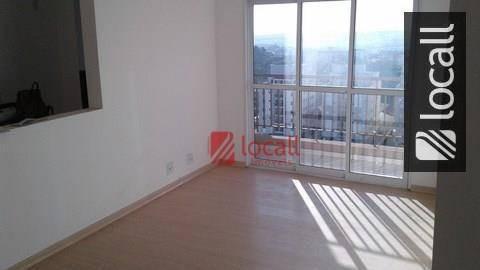 Apartamento Com 2 Dormitórios À Venda, 80 M² Por R$ 400.000,00 - Higienópolis - São José Do Rio Preto/sp - Ap0014