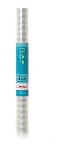 Papel Con-tact Brand - Revestimiento Y Estante No Adhesivo
