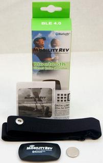 Monitor De Frecuencia Cardiaca Bluetooth
