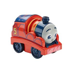 Fisher Price Thomas E Seus Amigos Railway Pals James -mattel