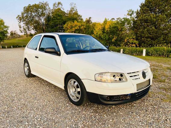 Volkswagen Gol Turbo 1.9 Nafta Excelente Estado Oportunidad!