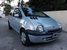 Renault Twingo, 1.2, Año 2002, 92000km Excelente Unico Due