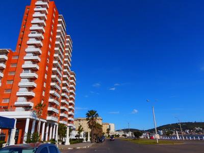 1 Dormitorio Frente Al Mar!!!