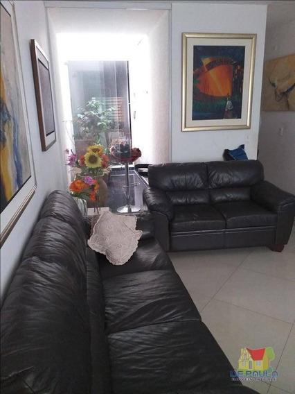 Sobrado Com 3 Dormitórios À Venda, 150 M² Por R$ 800.000,00 - Tatuapé - São Paulo/sp - So0554