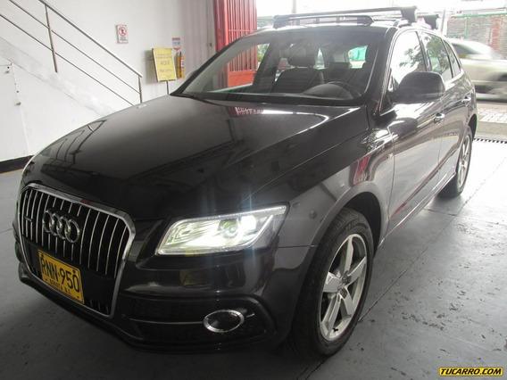 Audi Q5 3.0 T
