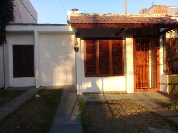 San Francisco Sol De Mayo 1200 Ph 2 Dor C/patio