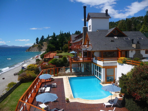 Bariloche Apart Del Lago Hotel Depto 2/3 Pax