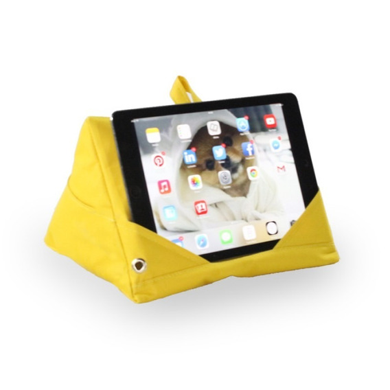 Pufpad Evolution - Apoio Para Tablets, Celulares E Ipads