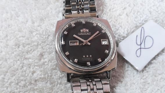Relógio Orient, Masculino, Automático ! (2jp)