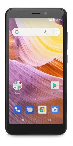 Celular Smartphone Multilaser Ms50g P9078 8gb Preto - Dual Chip