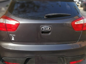 Kia Rio Hatchback, 39,150 Km. A 9500$