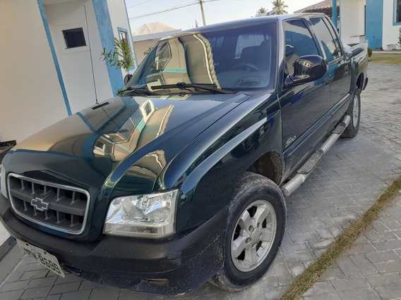Chevrolet S10 4x2 Diesel C D