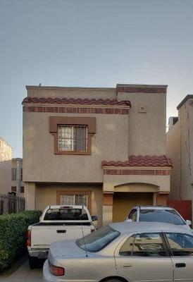 Casa Residencial De 3 Recamaras En La Frontera Norte De México, Tijuana