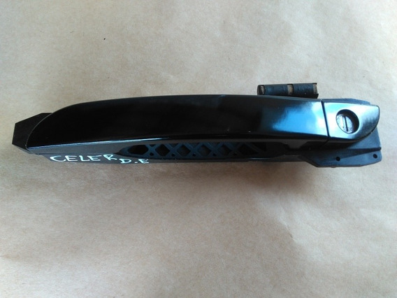 Maçaneta Da Porta Dianteira Esquerda Cherry Celer A13-610523