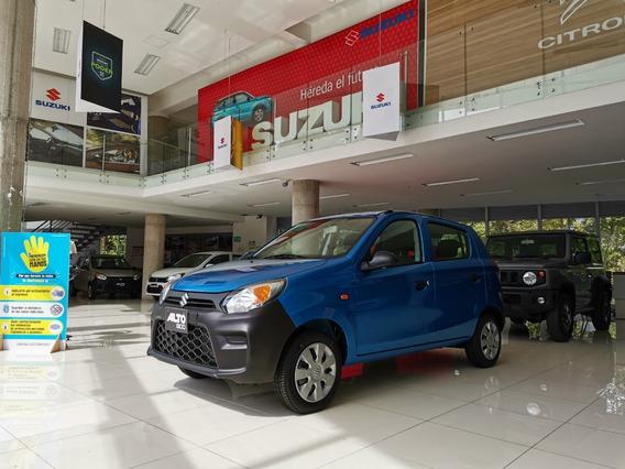 Suzuki Alto 800 0km + Matricula, Impuestos Y Soat