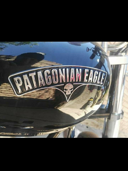 Zanella Patagonian Eagle 150