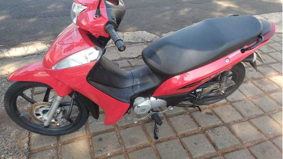 Honda Biz