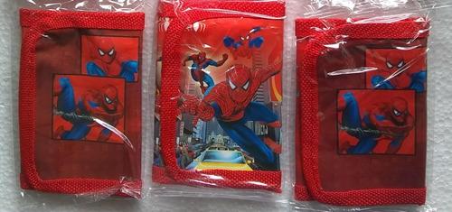 Billeteras Monederos Sorpresa Fiesta Infantil Piñata