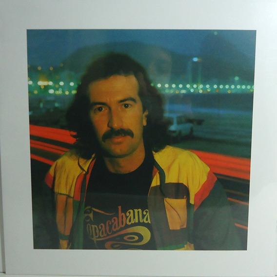 Junior Mendes 1982 Copacabana Sadia Lp Reedição Lacrado