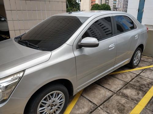 Imagem 1 de 10 de Chevrolet Cobalt 2014 1.8 Lt 4p