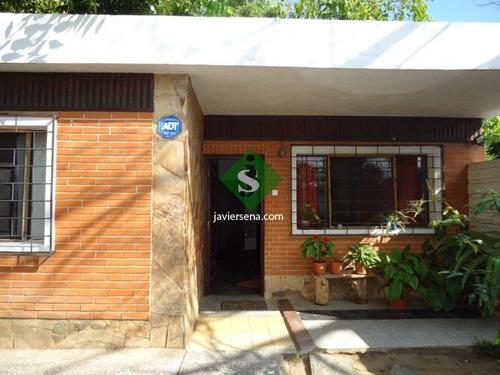 Imagen 1 de 14 de Venta En Maldonado Centro, 3 Casas En Un Padron. - Ref: 167105