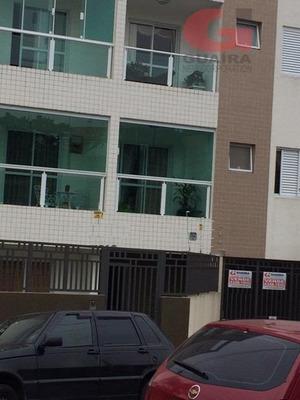 Cobertura Residencial À Venda, Baeta Neves, São Bernardo Do Campo - Co45187. - Co45187