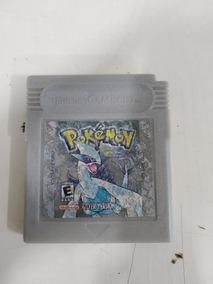 Pokemon Silver Bateria Nova!