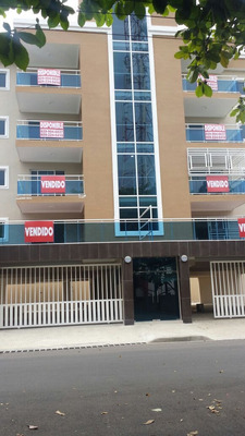Vendo Apartamentos En El Residencial Merisi, San Cristóbal