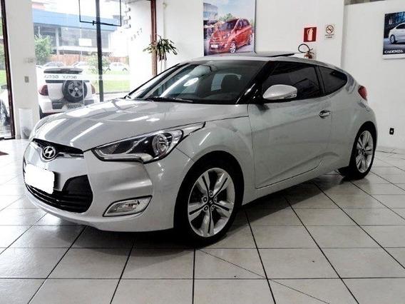 Hyundai Veloster 1.6 16v Gasolina 3p