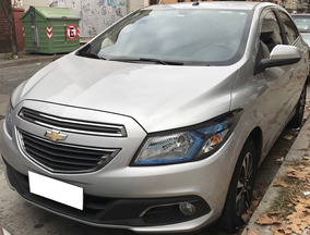A Chevrolet Onix Ltz Extra Full Igual A 0km 1.4 Vendo Pto