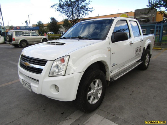 Chevrolet Luv D-max Dinamique