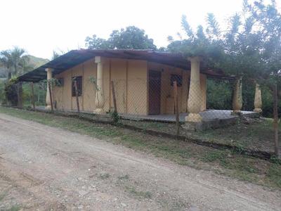 Venta De Casa Y Terreno Villa De Cura, Aragua 16-19932 Dmlg