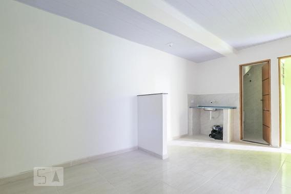 Casa Para Aluguel - Casa Verde, 2 Quartos, 45 - 893117004