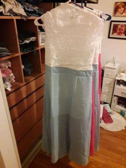 Vestidos Largos De Fiesta (nuevos)